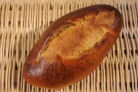 Paysans-boulangers de La Fajole brioche nature