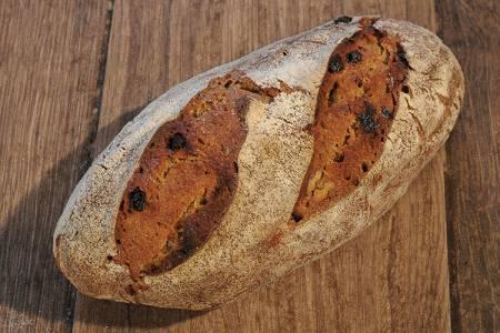 Paysans-boulangers de La Fajole pain 3
