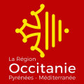 Montagne du Haut Languedoc. Région Occitanie