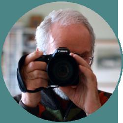 Photographie et création Internet en Haut Languedoc