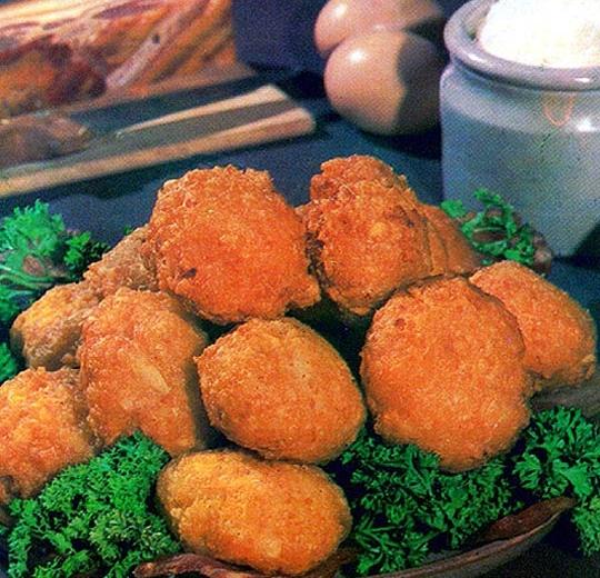 Recettes de galettes salées. Galette pommes de terre bacon
