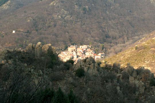 Pays du Haut Languedoc